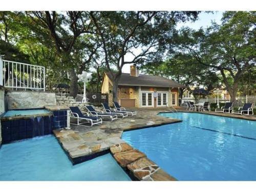 3809 Spicewood Springs Road #235. Austin ...