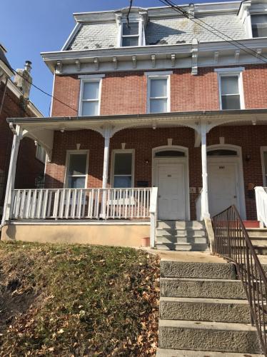 805 N Van Buren Street #1 Photo 1