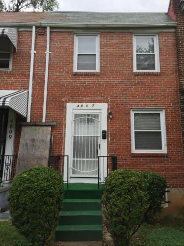 4807 Cordelia Avenue Photo 1