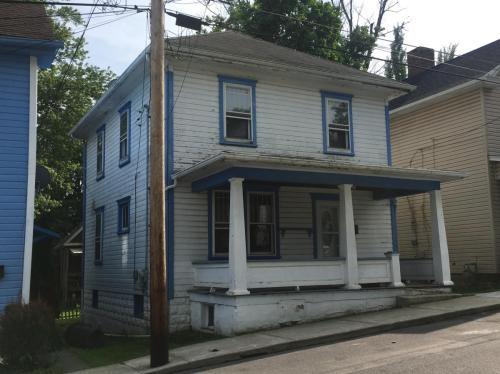 19 Thayer Street Photo 1