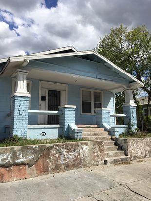 3023 Sanchez Street Photo 1
