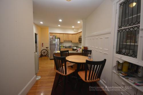 1321 Commonwealth Avenue Photo 1