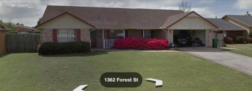 1362 Forest Street Photo 1
