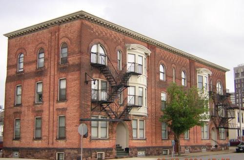 132 Franklin Street #2 Photo 1