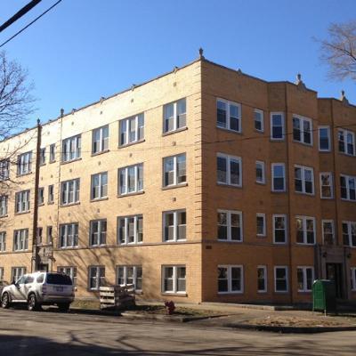 6454 N Seeley Avenue #3 Photo 1