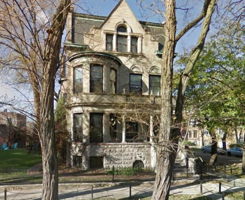 1056 N Hoyne Avenue Photo 1
