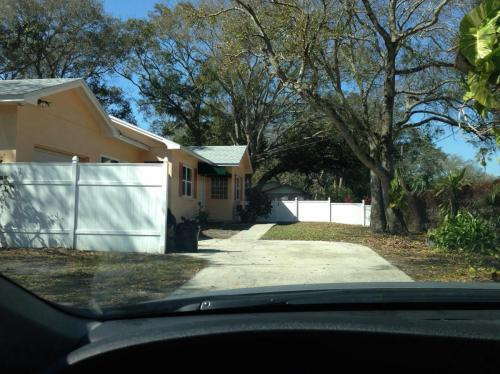 6913 Shamrock Road Photo 1