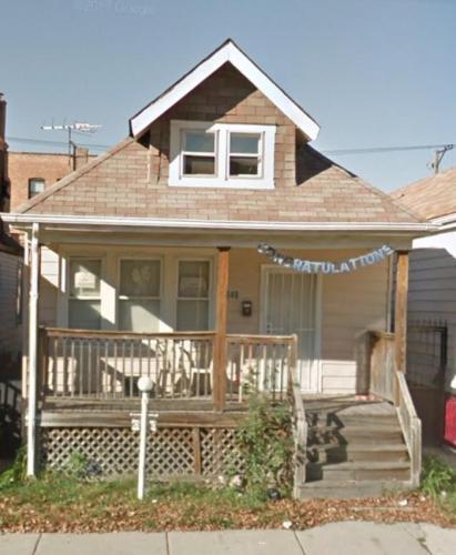 6340 S Claremont Avenue Photo 1