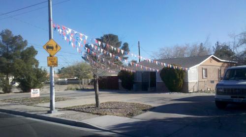 1553 Arville Street Photo 1