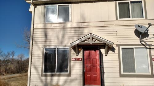 17657 E Loyola Drive #A Photo 1