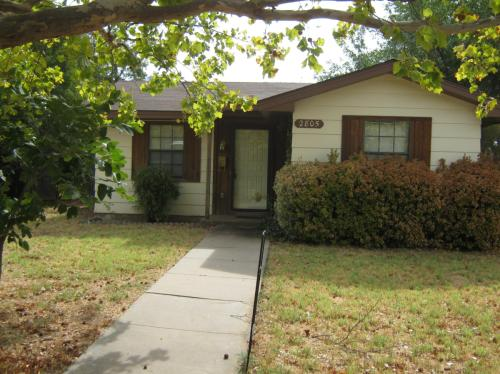 2805 Lavell Photo 1