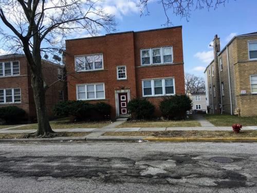 6520 N Seeley Avenue Photo 1