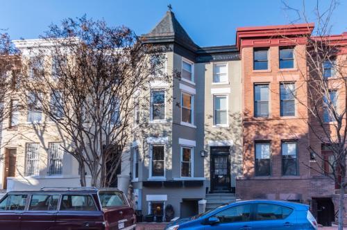 1761 Willard Street NW #2 Photo 1