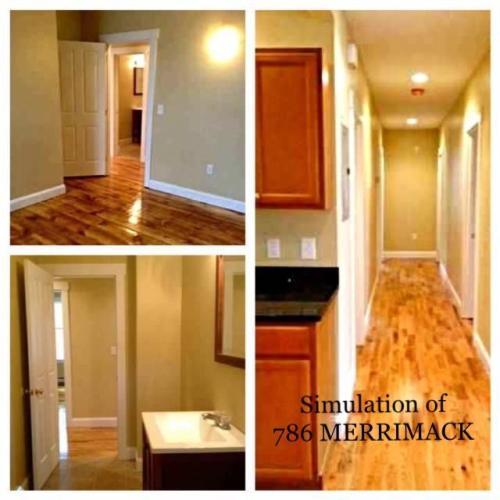786-2 Merrimack Street #2 Photo 1