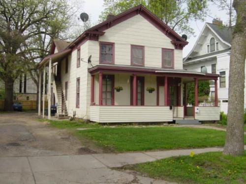 712 Bush Street #6 Photo 1