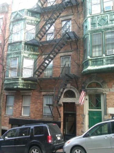 50 Anderson Street #GF1 Photo 1