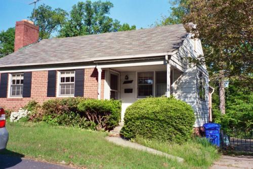 9310 Cedar Lane Photo 1