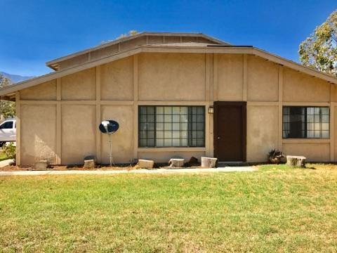 8275 Palms Avenue #A Photo 1