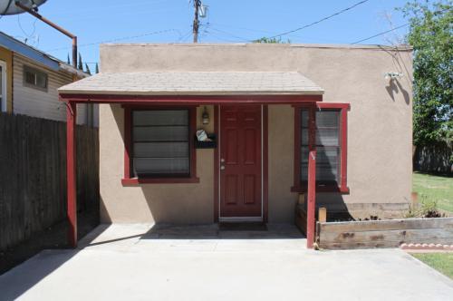 11052 Evans Street Photo 1