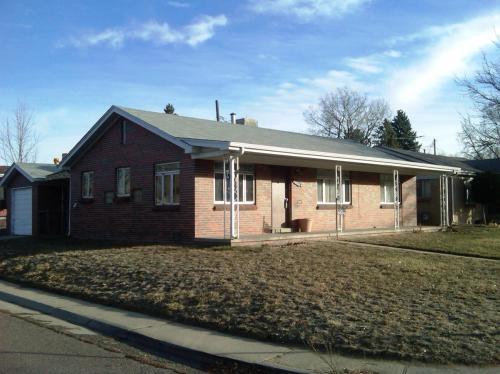 4694 Osceola Street Photo 1