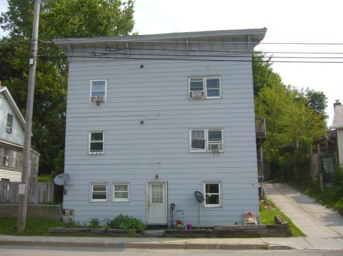 33 Malletts Bay Avenue #E Photo 1