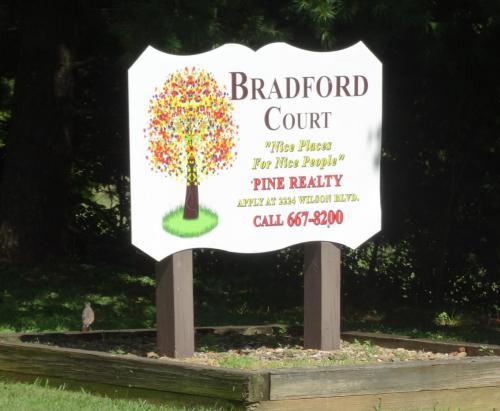 2551 Bradford Court Photo 1