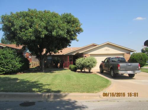 4901 SE Randolph Road Photo 1