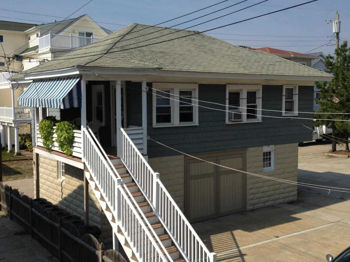 1420 Ocean Avenue Apt CARRIAGE HOUSE, Ocean City, NJ 08226