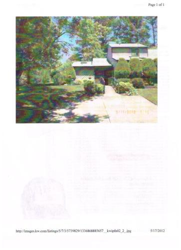 296 Pam Lane SW #TOWNHOUSE Photo 1