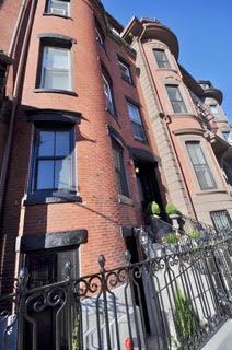 599 Tremont Street Photo 1