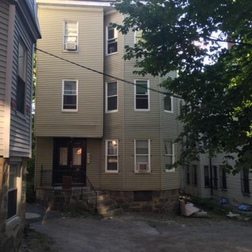 17 Parker Hill Avenue #3 Photo 1