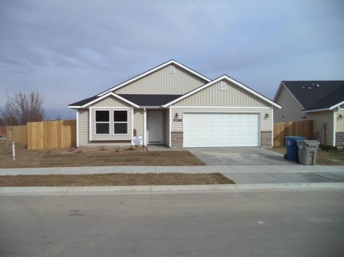9288 W Stonewood Drive Photo 1