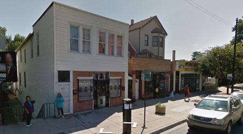 8835 S Commercial Avenue Photo 1