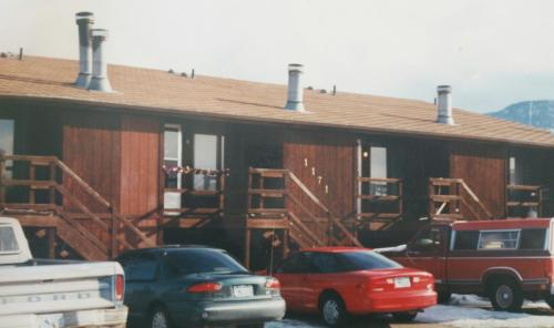 1171 Boulder Drive #8 Photo 1