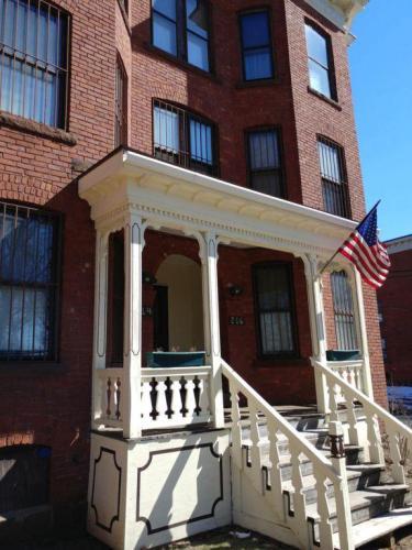 214 Park Terrace #3 Photo 1