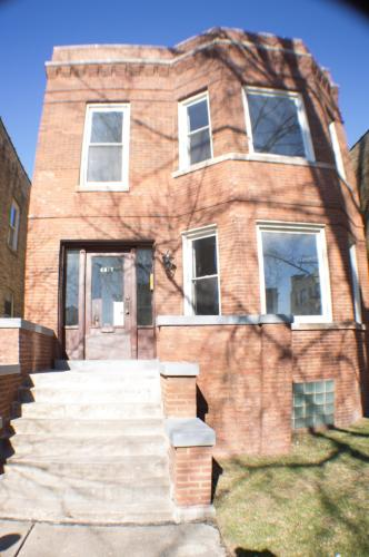 4018 W Nelson Street #1 Photo 1