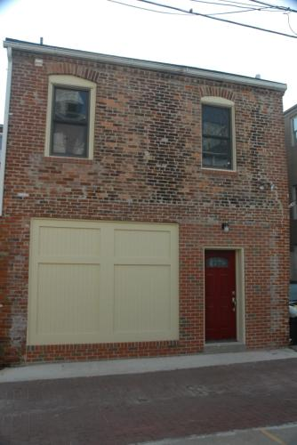 1337 Q Street NW #REAR CARRIAGE HOUSE Photo 1