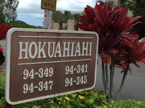 94-341 Hokuahiahi Street #211 Photo 1