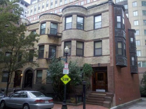 39 Saint Botolph Street #4 Photo 1