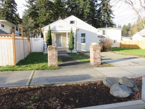 14718 Portland Avenue SW #MAIN HOUSE Photo 1