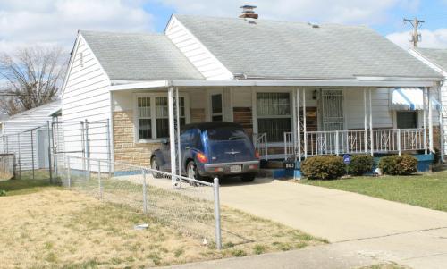 863 N Upland Avenue Photo 1