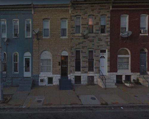 1822 W Franklin Street Photo 1
