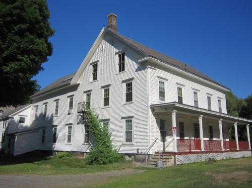 4591 Fort Bridgman Road #4 Photo 1