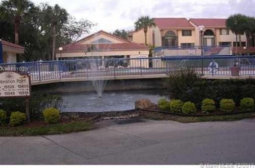 15495 Miami Lakeway N #201 Photo 1