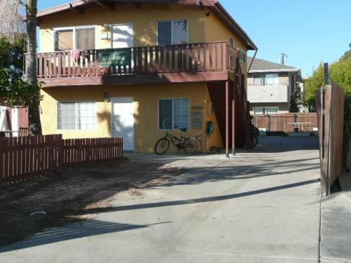 6508 Del Playa #A AND B Photo 1