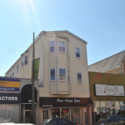 3128 N Lincoln Avenue #2F Photo 1