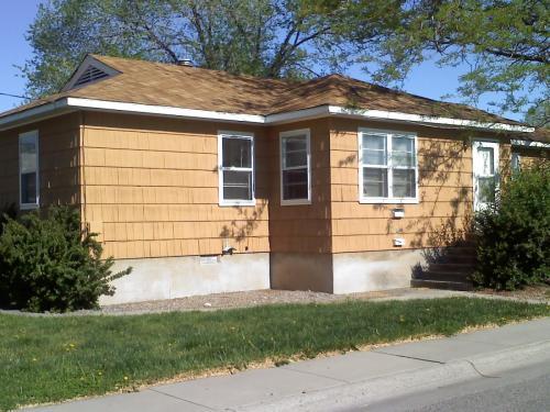 216 N 12th Street E Photo 1