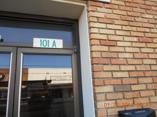 101 S Cummings Street Photo 1