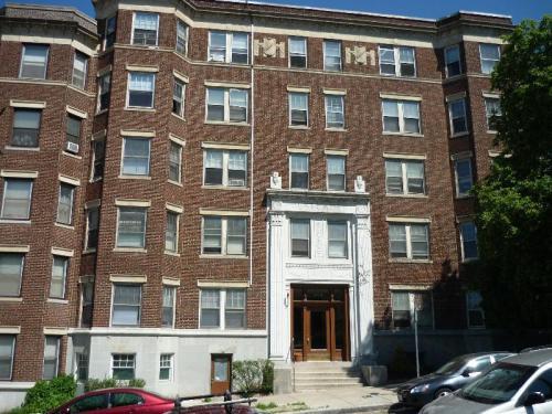 1450 Commonwealth Avenue Photo 1