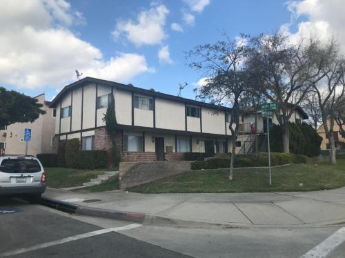 7352 Newlin Avenue #D Photo 1